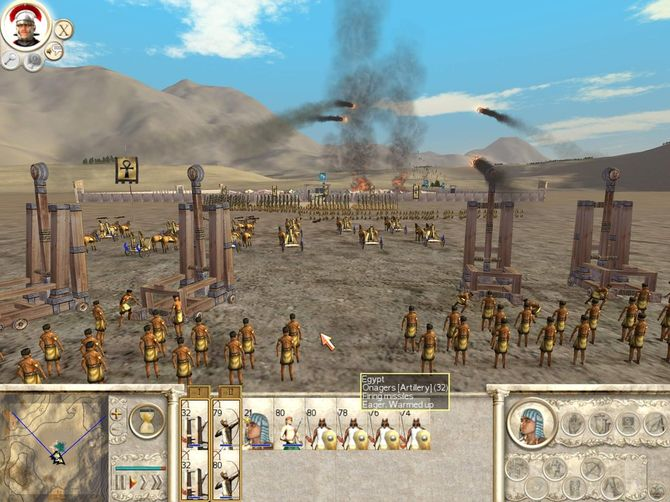 Файл:Египетские катапульты обстреливают армян в Rome Total War.jpg.jpg.