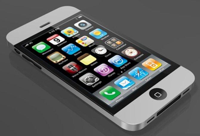 Apple plant die Vorstellung des neuen Smartphones iPhone 5 für den 7. August - nur 10 Monate nach der Präsentation vom aktuellsten iPhone 4S.