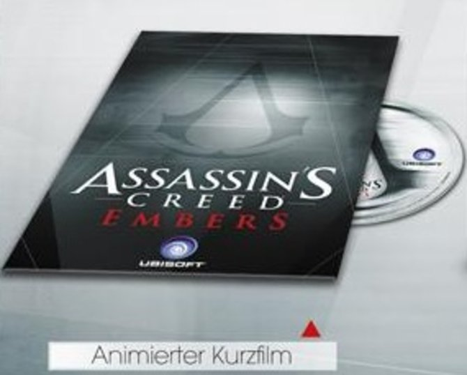 In der Sammler-Edition von Assassin's Creed Revelatios ...