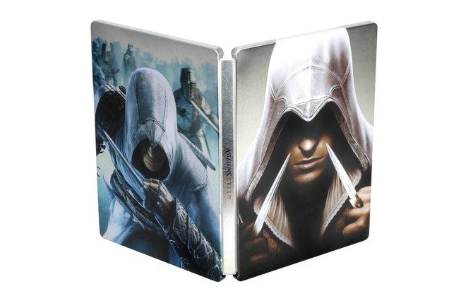 PC-Spieler können sich freuen: Wer die Wartezeit auf Assassin's Creed 3 verkürzen möchte, sollte zur Assassin's Creed Ezio Trilogie greifen. Exklusiv für ...