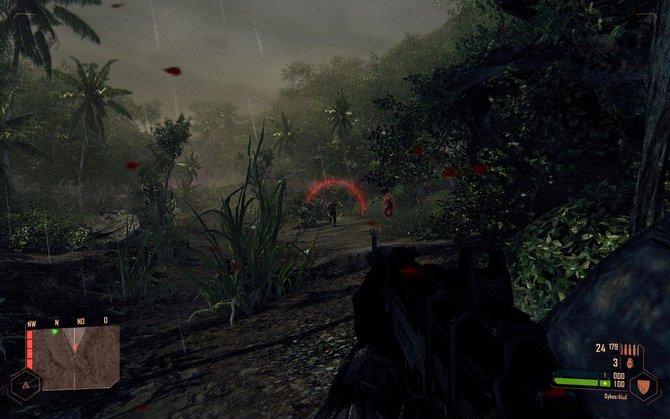 Warhead enstand im neuen Entwicklerstudio Crytek Budapest. ...