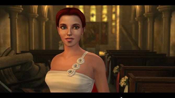 Nina, die Heldin der Geheimakte-Serie, kehrt auf eure PCs zurück. Sie will nur eins: ihren geliebten Max heiraten.