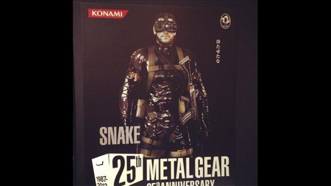 Mit Metal Gear Solid - Ground Zeroes feiert Snake seine Rückkehr in den aktiven Dienst.