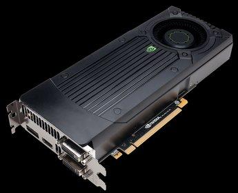 Nvidias Geforce 660 soll mit der GTX 760 einen Nachfolger bekommen.