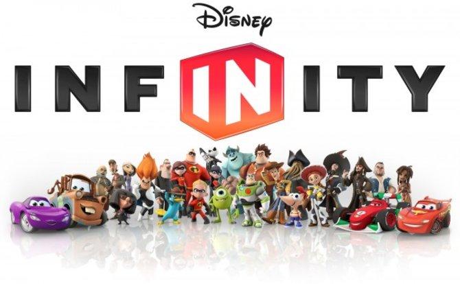Disney Infinity bringt alle eure Disney-Helden in einem Spiel zusammen. Aber nicht auf die traditionelle Art.
