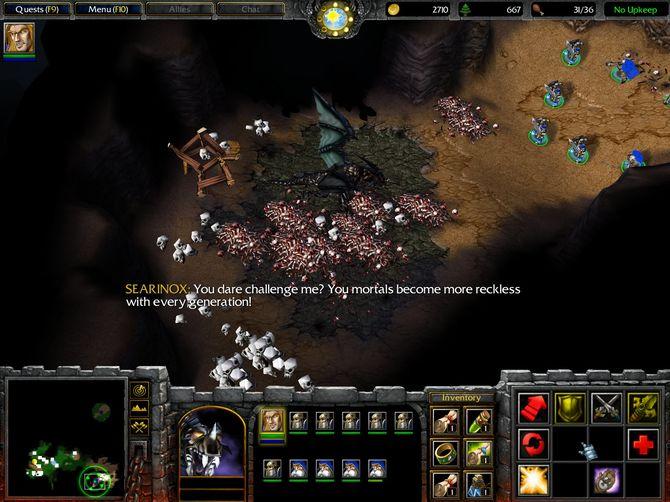 Как установить NoCD патч на Warcraft 3 TFT 1.20e - wikiHow. как приготовить