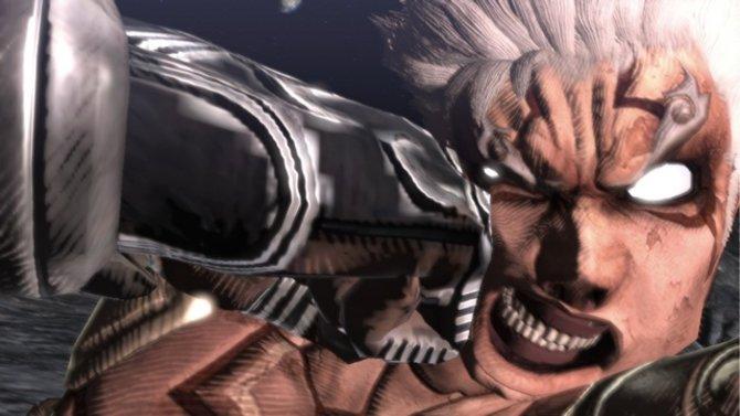 Ein Held wie Asura teilt nicht nur aus, er steckt auch ordentlich ein.