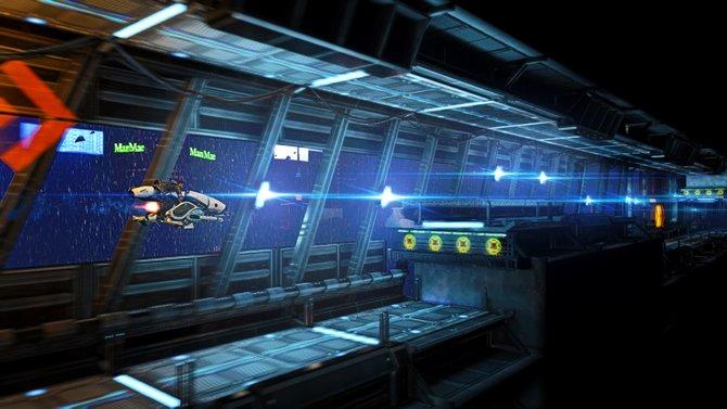 Flashback ist die Neuauflage eines Spiels aus den 90er-Jahren.