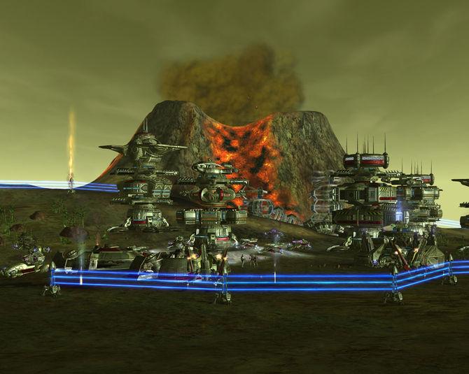 Скачать Земля 2160 / Earth 2160 2005 PC бесплатно - Игры, ключи. как получи