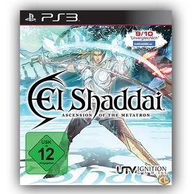 Als Hauptpreis winkt das unvergleichbare El Shaddai für die Playstation 3. Reim inklusive.