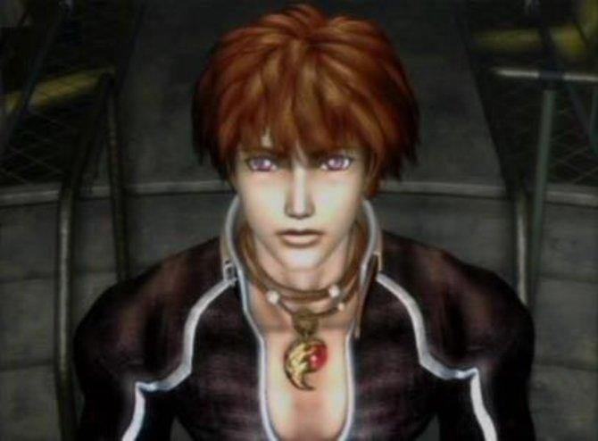 Yuri ist ein junger Mann mit bemerkenswerten Fähigkeiten.