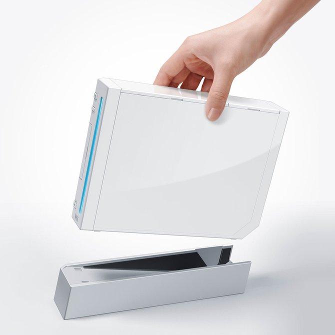 Die Wii ist technisch untermotorisiert, erschliesst aber mit ...