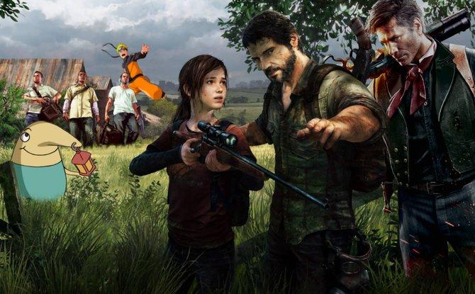 2013 ist ein bewegtes Jahr für die PS3. Helden aus Ni no Kuni, GTA 5, Naruto, The Last of Us und Bioshock Infinite.