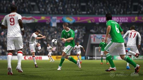 In UEFA Euro 2012 könnt ihr schon jetzt die Europameisterschaft vorspielen.