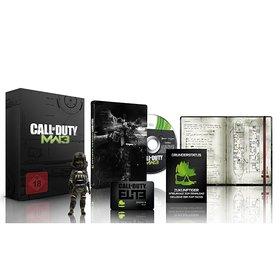 Die limitierte Hardened-Edition von Modern Warfare 3 ist unser heutiger Hauptgewinn.