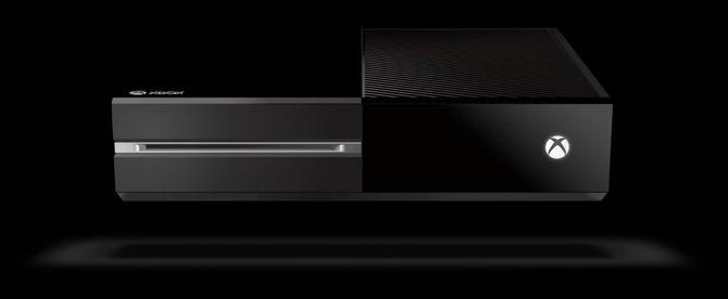Die neue Xbox One - klobiger Kasten oder kantig-schick?