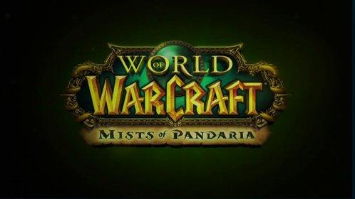 Die vierte WoW-Erweiterung heißt Mists of Pandaria.