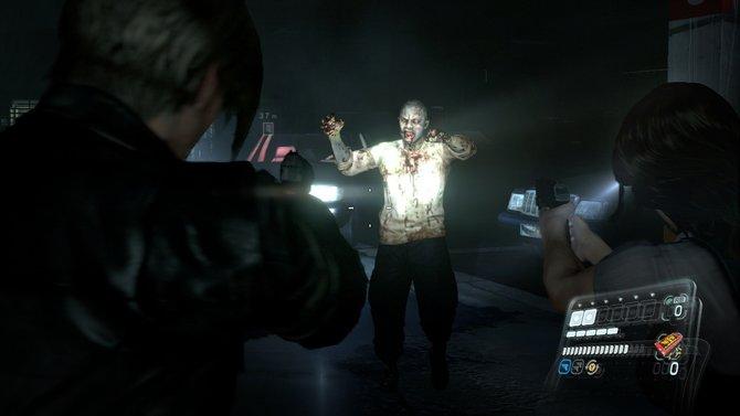 In der wiederentdeckten Dunkelheit von Teil 6 ist eine Taschenlampe zwingend nötig.