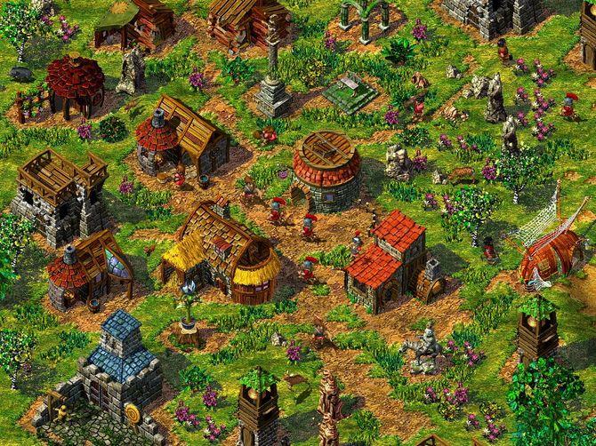 Скачать патчи для settlers 4 the с ag ru - absolute games.