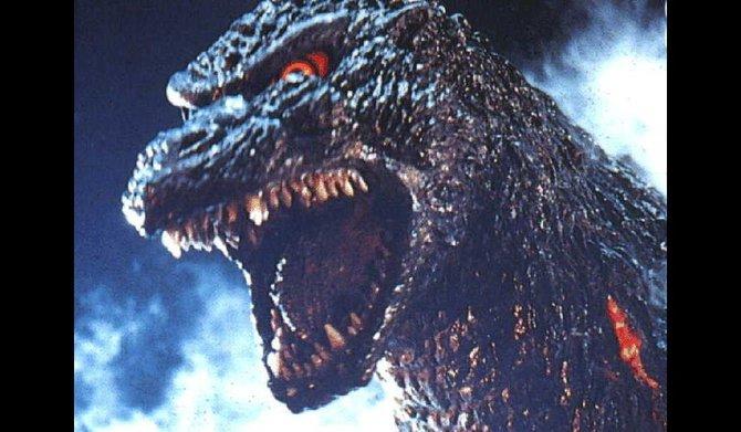 In Sleeping Dogs ist offenbar der Schrei des Königs der Monster, Godzilla, enthalten.