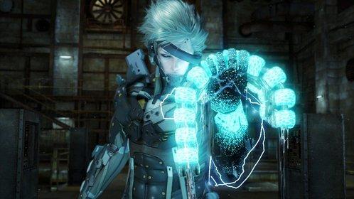In Metal Gear Rising - Revengeance mutiert ihr zum Selbstversorger. Raiden heilt sich, indem er dem Gegner das Rückgrat rausrupft. Brutal, aber effektiv.