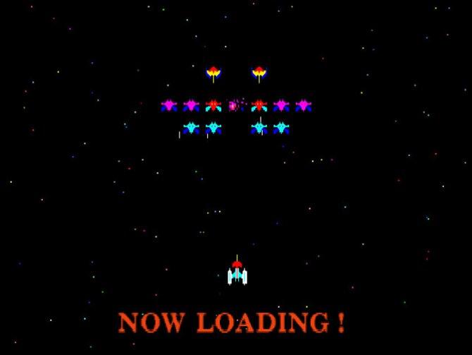 Dieses Minispiel versüßt die Wartezeit auf ...