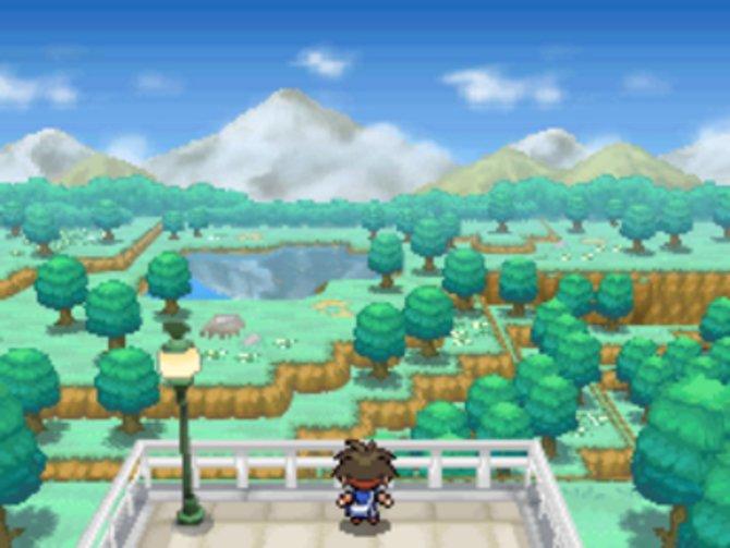 Zwei Jahre nach den Ereignissen von Pokémon Schwarze Edition und Pokémon Weisse Edition: Erforscht in der Rolle eines neuen Trainers eure Heimatstadt Eventura ...