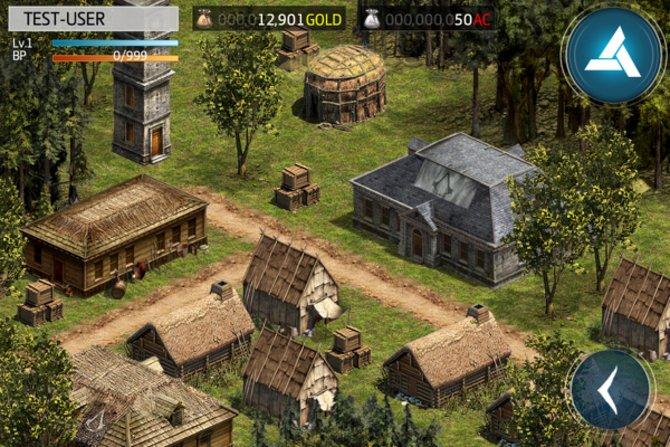 So idyllisch könnte auch eure kleine Siedlung in Assassin's Creed - Utopia aussehen.