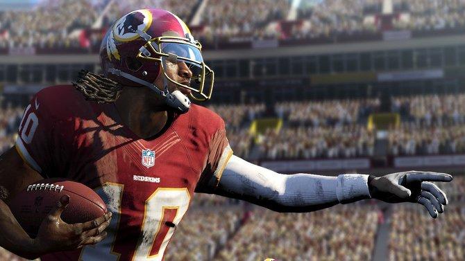 Zum 25. Geburtstag der Spielreihe erscheint Madden NFL 25.