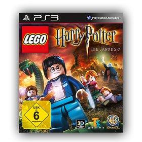 Als Hauptgewinn gibt es das spaßige Lego Harry Potter - Die Jahre 5-7 für die Playstation 3.