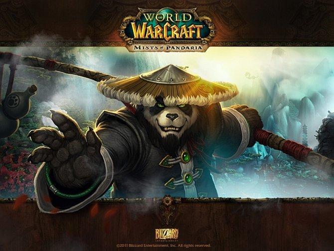 Die neue Erweiterung für World of Warcraft - Mists of Pandaria - erscheint voraussichtlich noch im Jahr 2012.