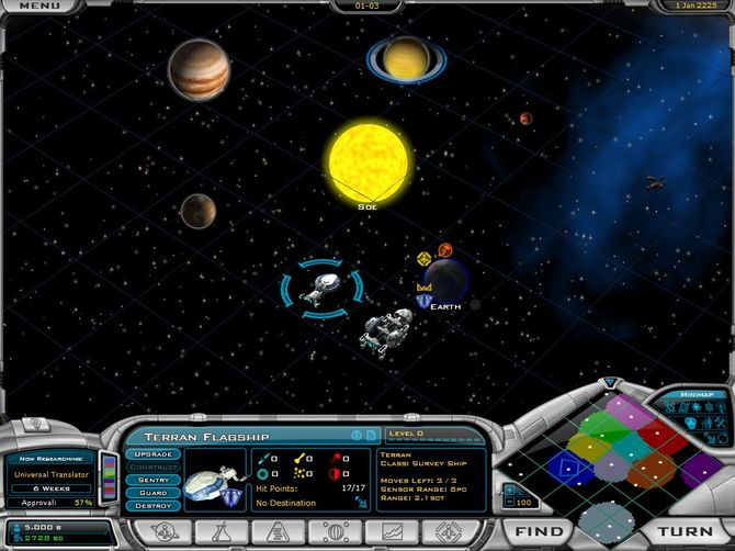 Перейти к игре strong em Galactic Civilizations 2: Twilight of the Arnor/em