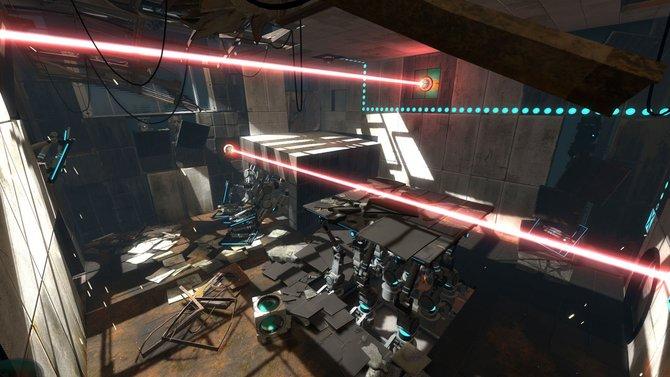 Steam bedient viele Spielegeschmäcker: Von Masse-Lieblingen wie Portal ...