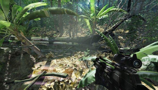 Technisch ist der zweite Titel von Crytek über jeden ...