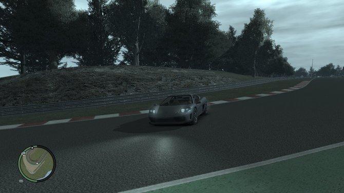 """Die Mod """"Circuit de Spa Francorchamps"""" erweitert das Spiel um die gleichnamige belgische Rennstrecke."""