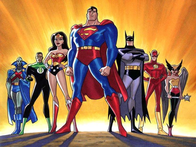 Schon seit langem geben sich Superhelden auf Konsole die Ehre. Wir haben mal die gesammelten Exzesse der 16Bit-Ära zusammen getragen.