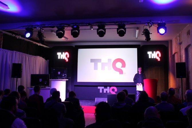Neben Company of Heroes 2 präsentierte THQ in London auch das heiß erwartete ...