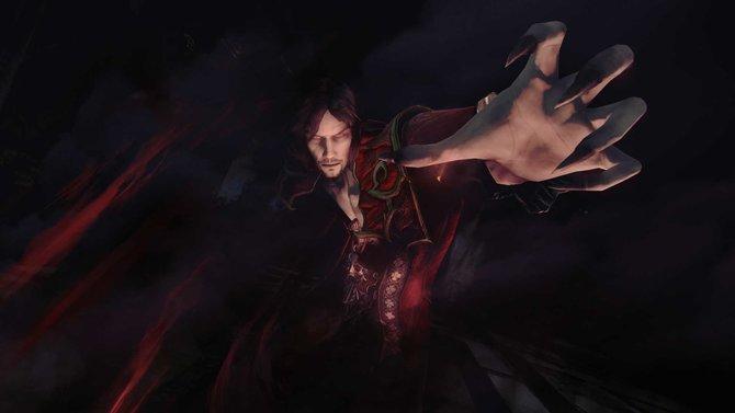 Gabriel Belmont alias Dracula erlebt sein vorerst letztes Abenteuer mit Castlevania - Lords of Shadow 2.