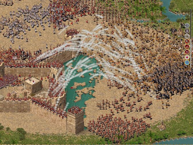 Скачать патчи для stronghold crusader с ag ru - absolute games.