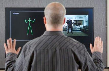 Microsoft will 2014 eine Windows-Version vom neuen Kinect veröffentlichen.