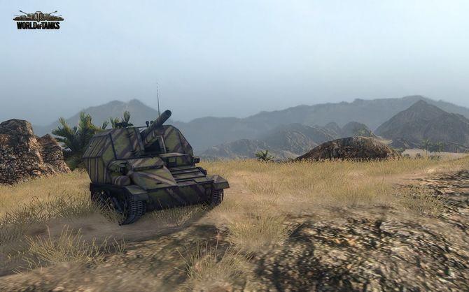 Скачать новый патч на world of tanks версии 0.6.6 сколько mb.