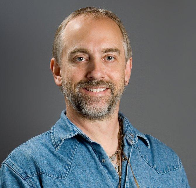 Der Kopf hinter dem Spiel ist Ultima-Erfinder Richard Garriot.