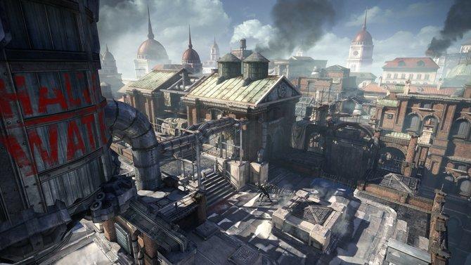 Im Mehrspieler-Modus von Gears of War - Judgement bekommt ihr, wie in Gears of War 3, die Möglichkeit, die mächtigen Locust ...