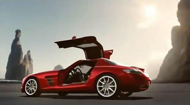 Die Wagenmodelle bestechen durch Liebe zum Detail ...