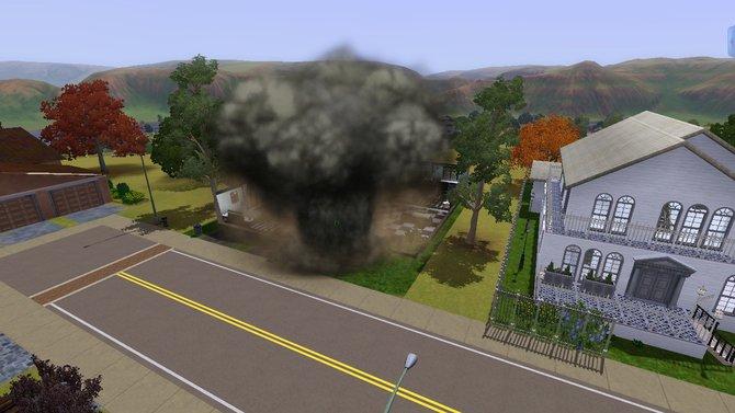 Ihr zündelt gerne und steht auf imposante Explosionen?