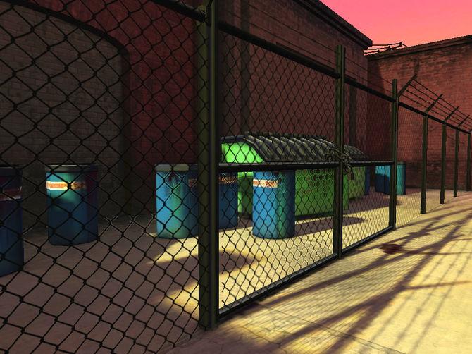 Скриншоты из игры Сломанный меч: Ангел смерти.
