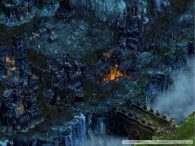 Все об игре Герои уничтоженных империй Heroes of Annihilated Empires - дата