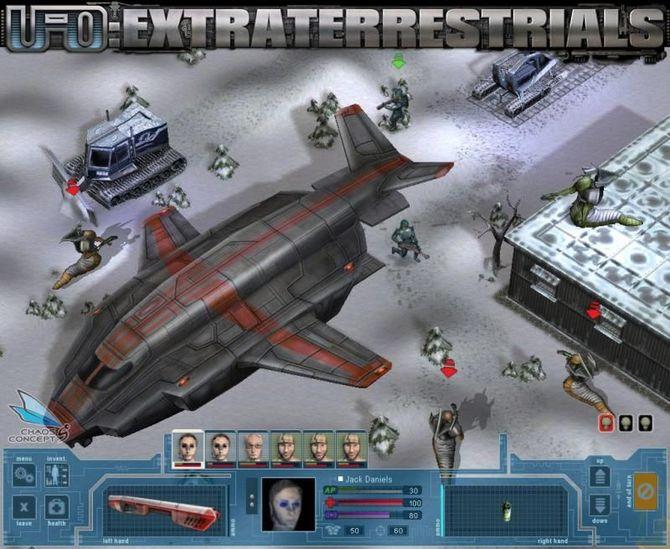 Все об игре UFO: Extraterrestrials - дата выхода, системные требования, как