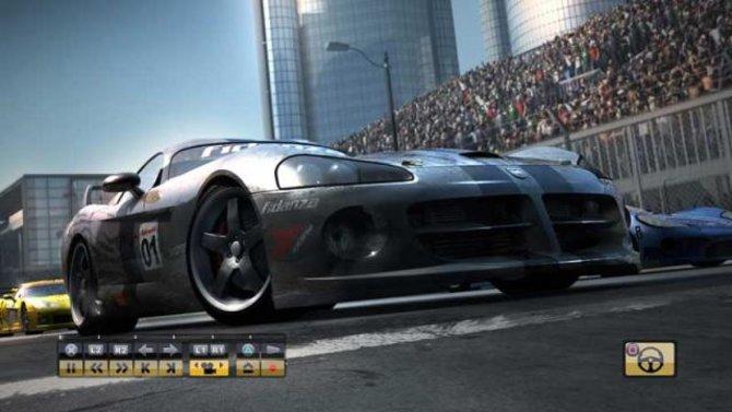 Race Driver Grid orientiert sich optisch und spielerisch an Need ...