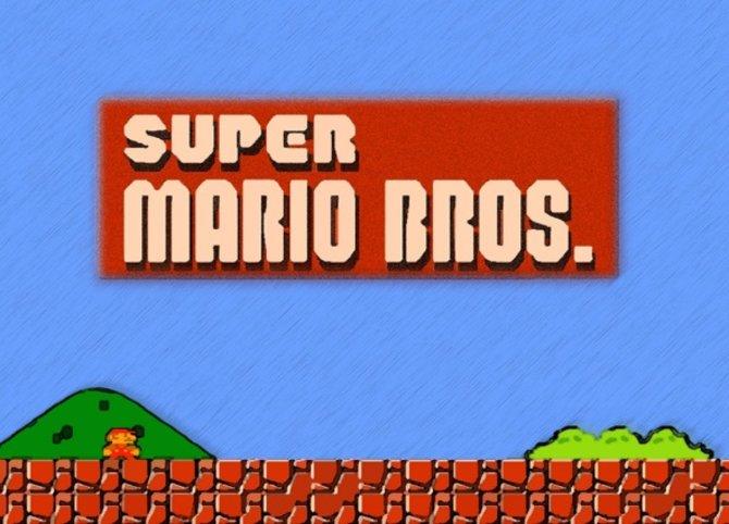"""Dieses Mal geht es bei """"Wahr oder falsch?"""" um Super Mario Bros."""